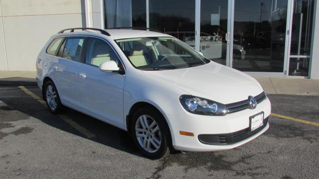 2014 Volkswagen Jetta SportWagen TDI Wagon for sale in Oneonta for $28,660 with 7,322 miles.
