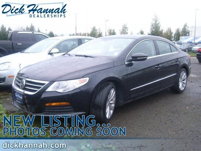 2012 Volkswagen CC Sedan for sale in Vancouver for $17,500 with 30,238 miles.