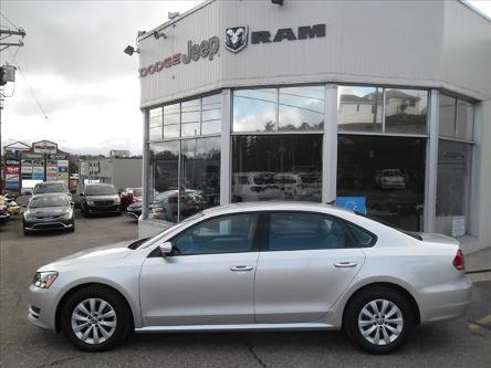 2013 Volkswagen Passat Sedan for sale in Steubenville for $17,998 with 16,046 miles.