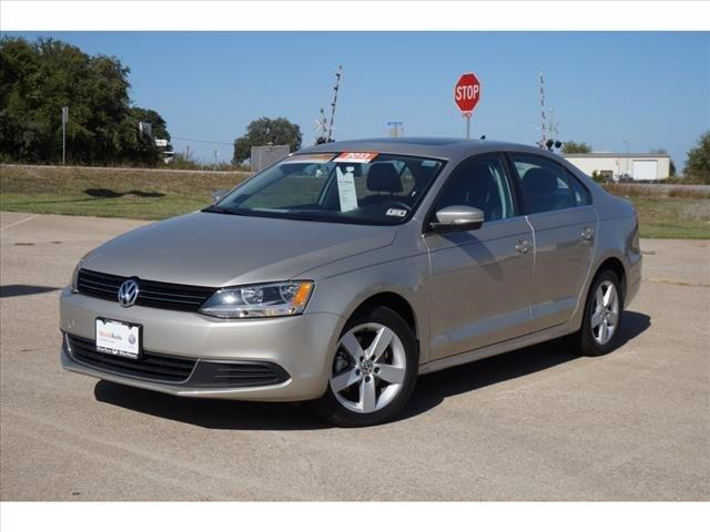2013 Volkswagen Jetta TDI Sedan for sale in Temple for $19,987 with 29,950 miles