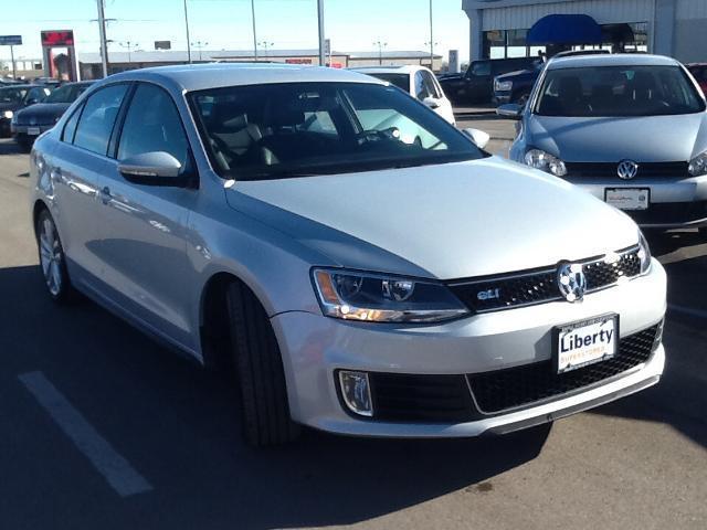 2012 Volkswagen Jetta GLI Sedan for sale in Rapid City for $19,487 with 29,654 miles