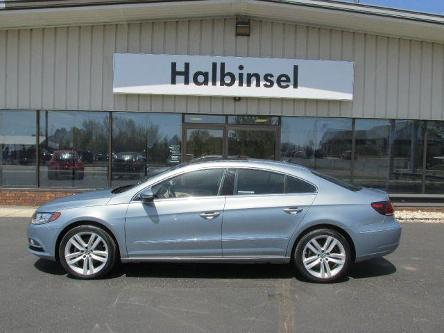 2013 Volkswagen CC Lux Sedan for sale in Escanaba for $26,995 with 7,894 miles.