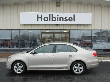 2013 Volkswagen Jetta TDI Sedan for sale in Escanaba for $19,995 with 33,409 miles.