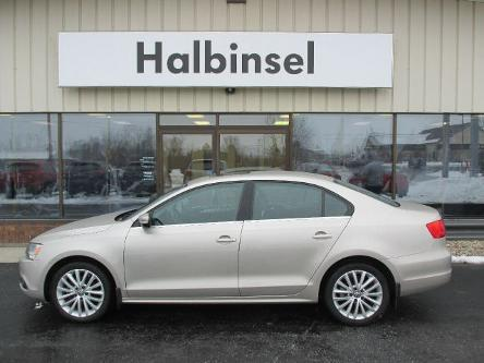 2013 Volkswagen Jetta Sedan for sale in Escanaba for $18,495 with 70,014 miles.