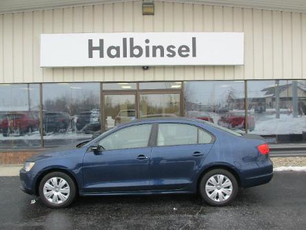 2012 Volkswagen Jetta SE Sedan for sale in Escanaba for $14,995 with 16,790 miles.