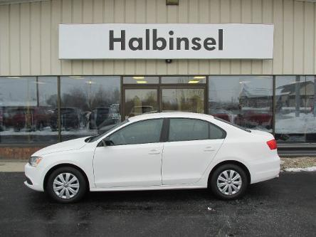 2011 Volkswagen Jetta Sedan for sale in Escanaba for $12,995 with 41,711 miles