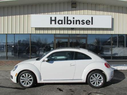 2013 Volkswagen Beetle 2.0L TDI Hatchback for sale in Escanaba for $20,995 with 21,325 miles