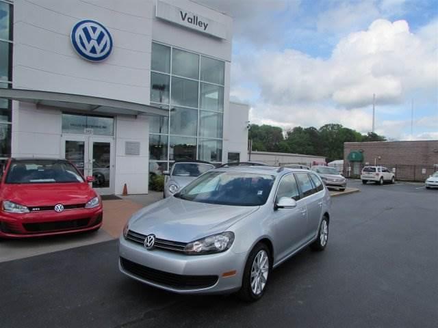 2013 Volkswagen Jetta SportWagen TDI Wagon for sale in Fayetteville for $21,490 with 28,703 miles