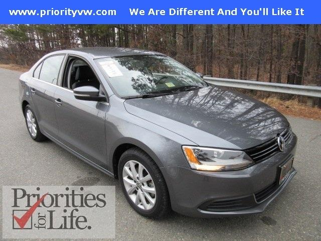 2013 Volkswagen Jetta SE Sedan for sale in Chester for $15,795 with 10,100 miles.