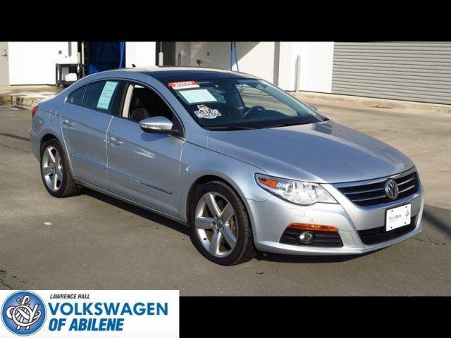 2009 Volkswagen CC VR6 4Motion Sedan for sale in Abilene for $17,992 with 71,398 miles.