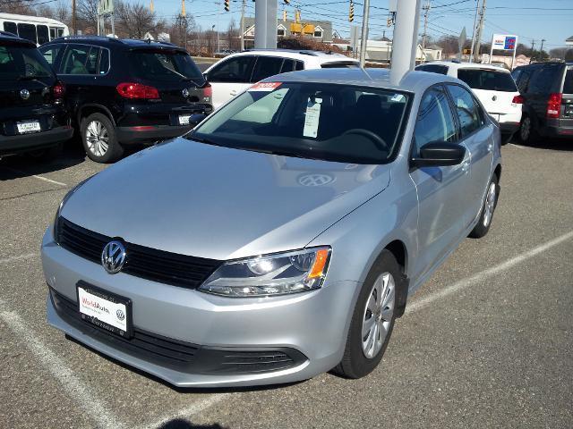 2012 Volkswagen Jetta S Sedan for sale in Stratford for $13,691 with 25,198 miles