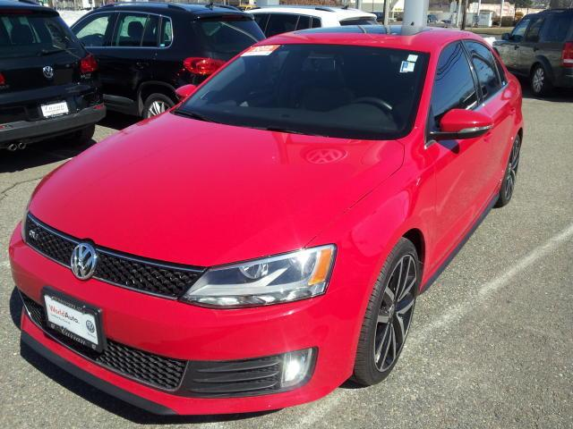 2012 Volkswagen Jetta GLI Autobahn Sedan for sale in Stratford for $19,614 with 35,658 miles