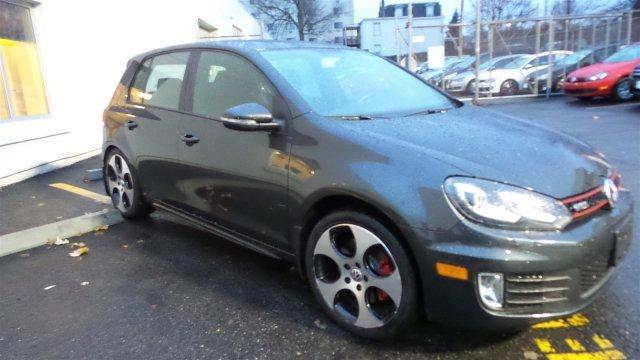 2012 Volkswagen GTI Hatchback for sale in Stamford for $21,988 with 11,850 miles.