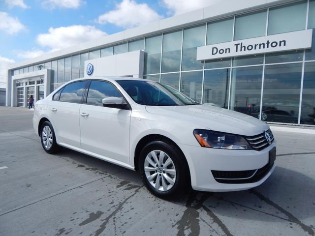2014 Volkswagen Passat Sedan for sale in Tulsa for $19,451 with 13,523 miles