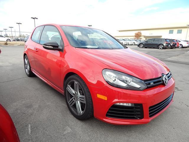 2012 Volkswagen Golf R Base Hatchback for sale in Tulsa for $27,950 with 34,380 miles.