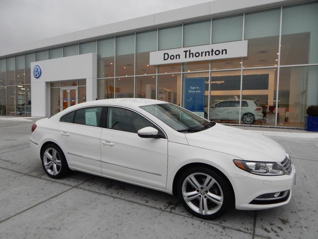 2013 Volkswagen CC 2.0T Sport Plus Sedan for sale in Tulsa for $22,950 with 14,093 miles.