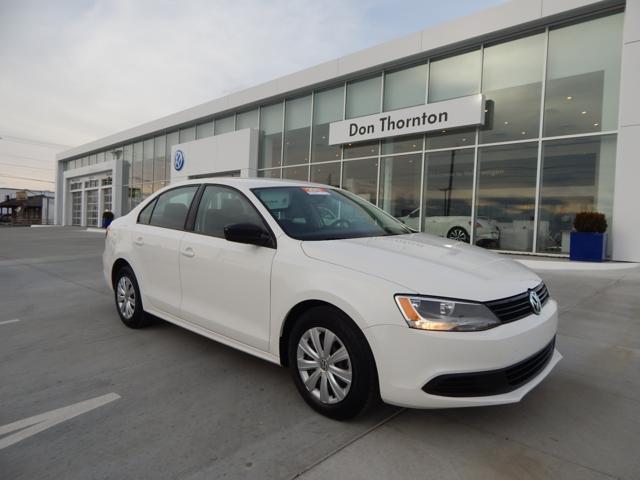 2012 Volkswagen Jetta S Sedan for sale in Tulsa for $12,550 with 34,915 miles.