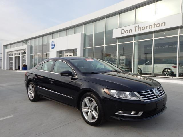 2014 Volkswagen CC 2.0T Sport Sedan for sale in Tulsa for $26,950 with 16,069 miles