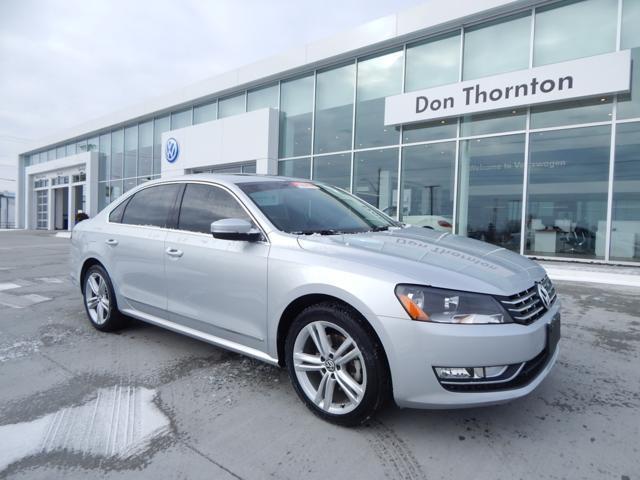 2013 Volkswagen Passat 2.0 TDI SE Sedan for sale in Tulsa for $24,950 with 32,832 miles.