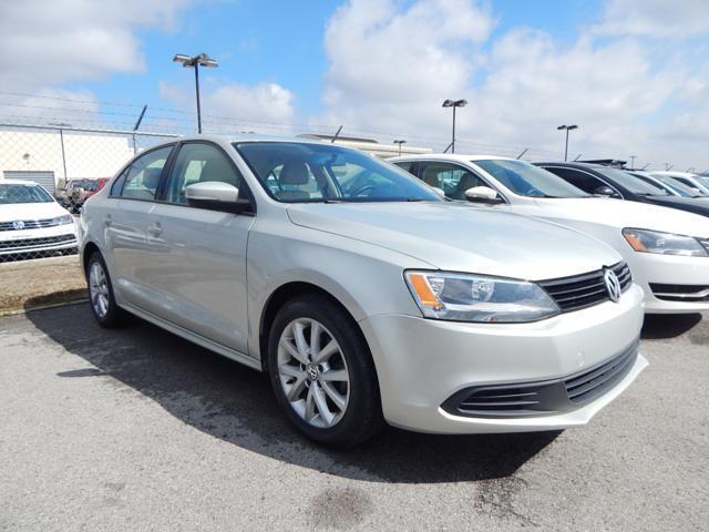 2012 Volkswagen Jetta SE Sedan for sale in Tulsa for $14,951 with 29,800 miles