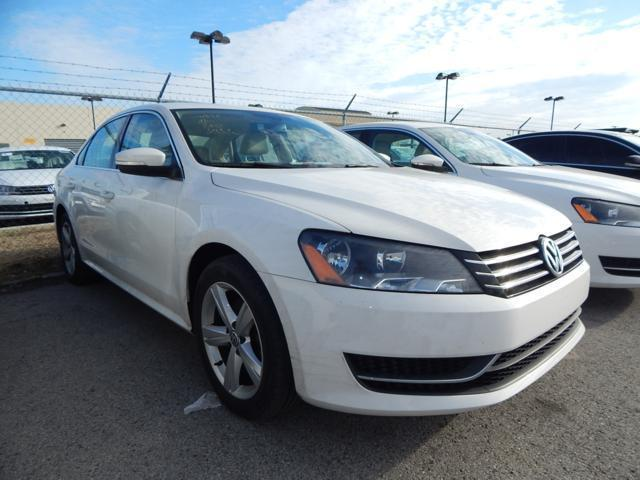 2012 Volkswagen Passat 2.5 SE Sedan for sale in Tulsa for $18,950 with 19,557 miles