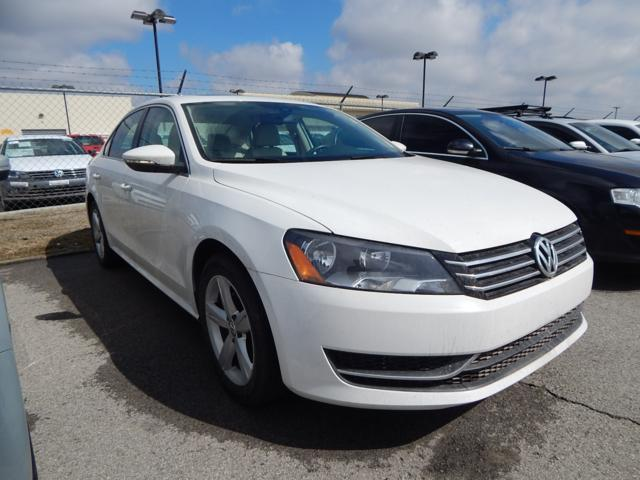 2012 Volkswagen Passat 2.5 SE Sedan for sale in Tulsa for $18,950 with 27,729 miles