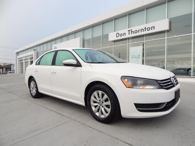 2012 Volkswagen Passat 2.5 S Sedan for sale in Tulsa for $17,950 with 12,477 miles