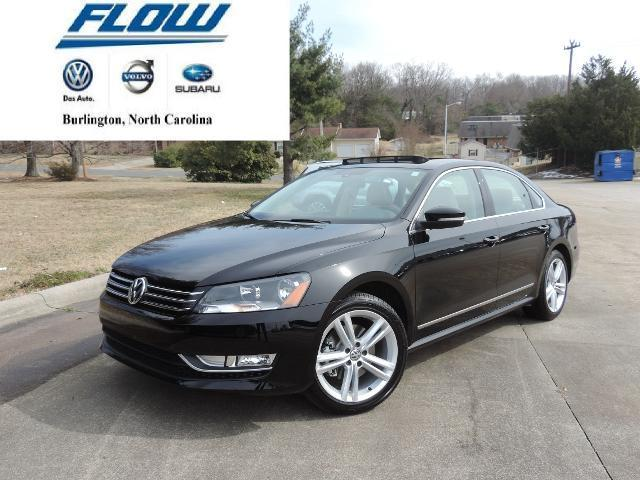 2015 Volkswagen Passat Sedan for sale in Burlington for $24,990 with 6,959 miles.