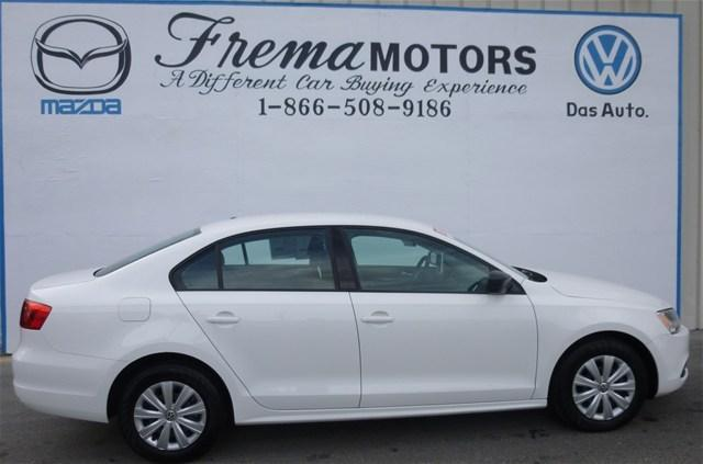 2013 Volkswagen Jetta Sedan for sale in Goldsboro for $14,900 with 19,727 miles