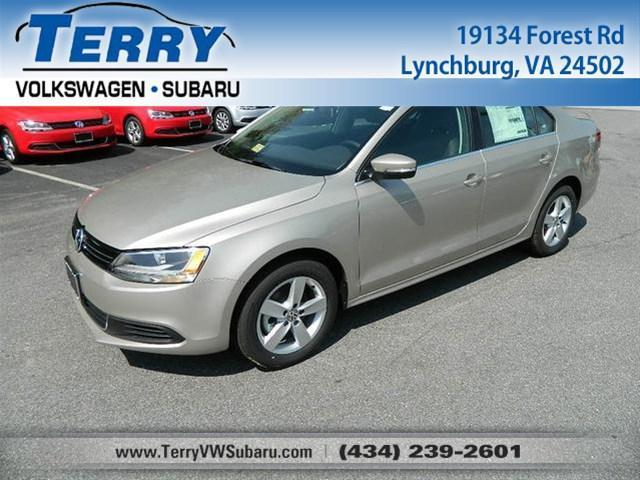 2013 Volkswagen Jetta TDI Sedan for sale in Lynchburg for $22,588 with 6 miles