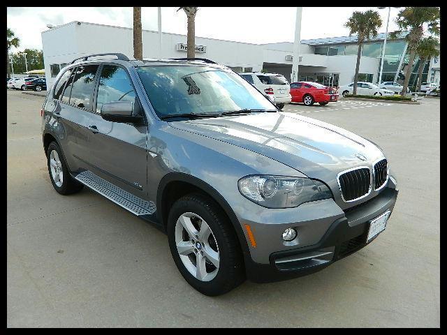 2007 BMW X5 3.0si SUV for sale in Houston for $0 with 67,229 miles