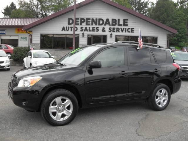 2008 Toyota RAV4 SUV for sale in Binghamton for $19,995 with 37,718 miles.