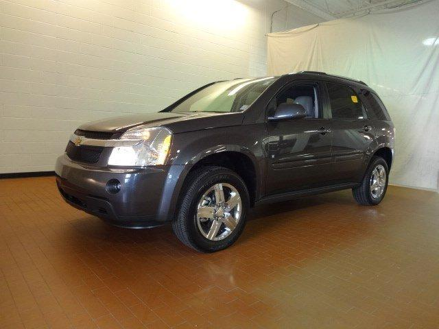 2008 Chevrolet Equinox LT SUV for sale in Jackson for $18,995 with 0 miles