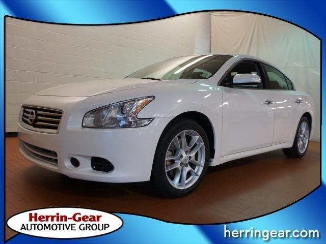 2012 Nissan Maxima Sedan for sale in Jackson for $21,995 with 40,783 miles