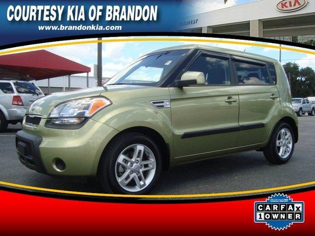2011 Kia Soul Wagon for sale in Brandon for $16,797 with 5,239 miles