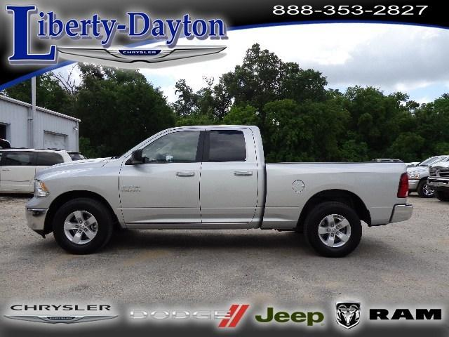 2013 RAM 1500 SLT Crew Cab Pickup for sale in Liberty for $25,996 with 13,800 miles