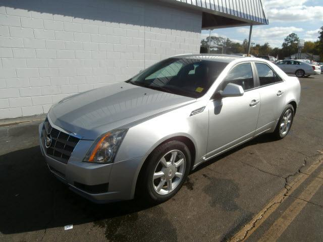 2009 Cadillac CTS Base Sedan for sale in Marianna for $23,900 with 49,601 miles
