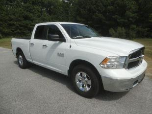 2013 RAM 1500 SLT Crew Cab Pickup for sale in Florence for $26,990 with 29,610 miles