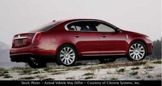 2009 Lincoln MKS Sedan for sale in Salina for $41,409 with 100 miles.