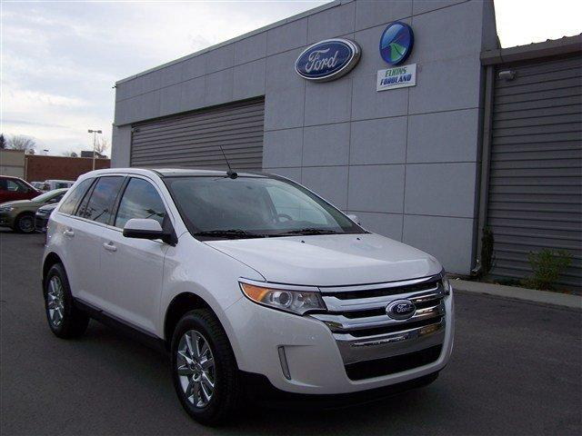 2013 Ford Edge Limited SUV for sale in Elkins for $41,710 with 0 miles.
