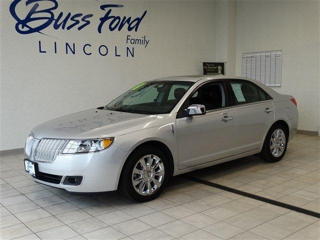 2011 Lincoln MKZ Sedan for sale in McHenry for $22,990 with 23,801 miles.
