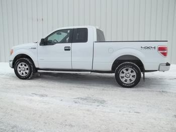 2011 Ford F150 Extended Cab Pickup for sale in Rugby for $26,495 with 69,390 miles.