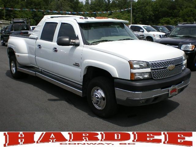 2005 Chevrolet Silverado 3500 Crew Cab Pickup for sale in Conway for $24,995 with 0 miles