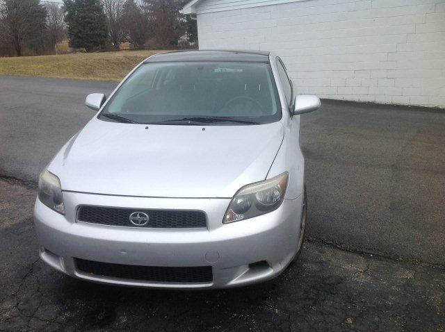 2007 Scion TC Coupe for sale in Belle Vernon for $7,999 with 111,000 miles.