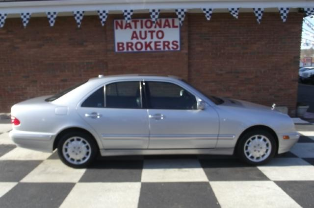 2000 Mercedes-Benz E-Class E320 4MATIC Sedan for sale in Waterbury for $0 with 155,000 miles