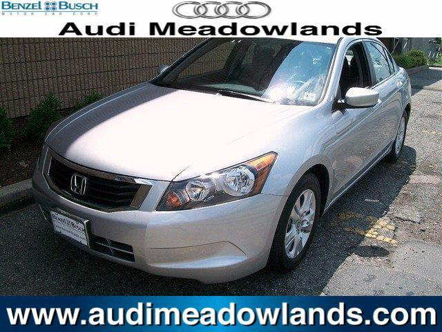 2009 Honda Accord LX-P Sedan for sale in North Bergen for $19,995 with 7,721 miles.