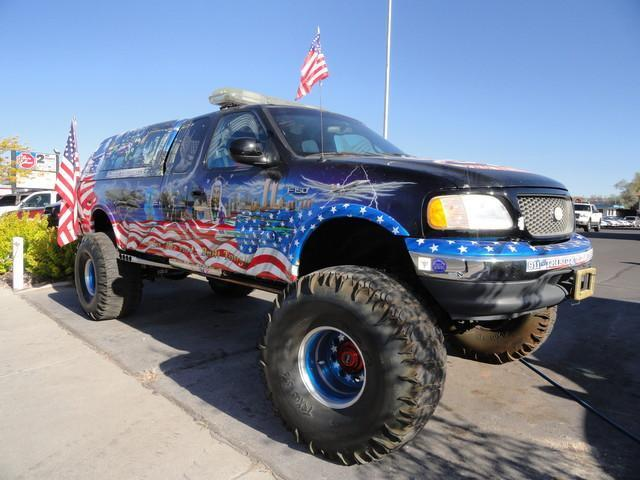 2001 Ford F150 XL Extended Cab Pickup for sale in Grand Junction for $14,995 with 0 miles