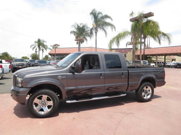 2006 Ford F250 Crew Cab Pickup for sale in Norco for $27,995 with 87,596 miles.