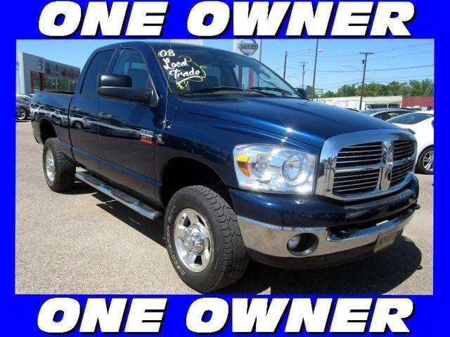 2008 Dodge Ram 2500 SLT Crew Cab Pickup for sale in Savannah for $0 with 68,733 miles