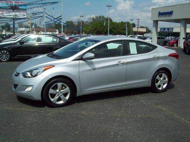 2012 Hyundai Elantra GLS Sedan for sale in Somerset for $14,995 with 20,861 miles.